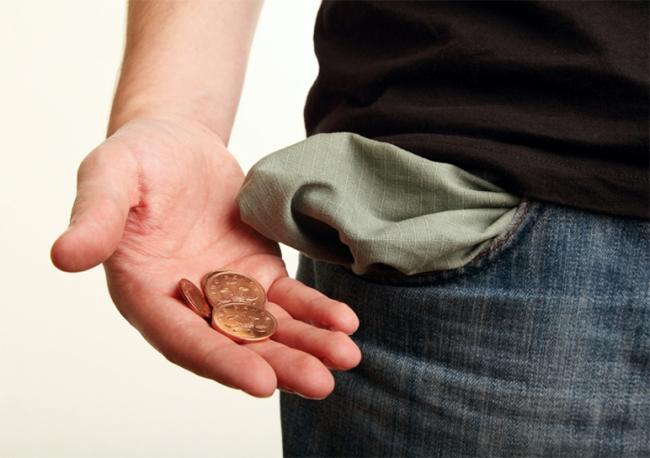 Нечем платить по кредитам. Что делать?