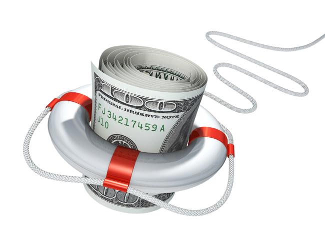 Этапы рефинансирования
